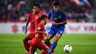 Filipina Imbang dengan Thailand, Indonesia Dipastikan Gugur dari AFF Suzuki Cup 2018