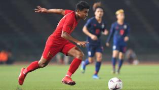 Bek kanan Timnas Indonesia U-23, Asnawi Mangkualam, mengingatkan kepada rekan setimnya untuk fokus menjaga konsentrasi melawan Vietnam di laga kedua grup K...