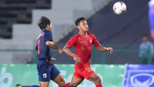 Penyerang sayap Timnas Indonesia U-22, Osvaldo Haay, menjadi bintang kemenangan Indonesia ketika mengalahkan Singapura dengan skor 2-0 beberapa waktu lalu di...