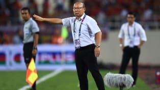 Laga grupA AFF Suzuki Cup 2018yang berakhir imbang tanpa gol antara Myanmar dengan Vietnam beberapa waktu lalu menyisakan cerita. Pelatih kedua...
