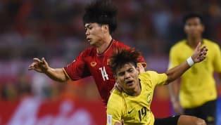 Công Phượng thể hiện sự tự tin trước Chung kết lượt đi với Malaysia