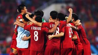 Thi đấu chói sáng, sao tuyển Việt tranh giải Cầu thủ xuất sắc nhất châu Á cùng Son Heung-min