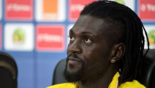 rest Emmanuel Adebayor has been tipped to make a shock move back to the Premier League, with West Ham, Watford and newly promoted Sheffield United all said to...