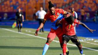 Afrika Uluslar Kupası A Grubu mücadelesinde Demokratik Kongo Cumhuriyeti, Uganda'ya 2-0 mağlup oldu. Uganda'ya galibiyeti getiren golleri; 14. dakikada...