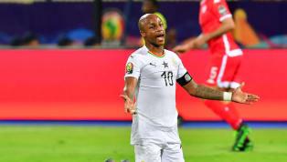 """Swansea, Andre Ayew'e takım bulamadı ancak Ganalı oyuncu da ilk maçında iki gol attı. Ali Koç'un, kişiliğine övgüler yağdırıp, """"Keşke bonservisini alabilsek""""..."""