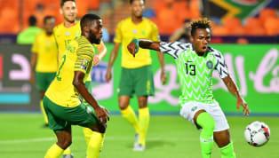 Argelia y Nigeria lucharán por conseguir una plaza en la final de la Copa Africana de Naciones 2019. El vencedor del Túnez - Senegal ya esperará al que salga...
