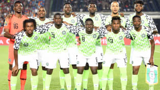 ​Alex Iwobi has insisted that the current crop of Nigeria stars can make their nation proud as they gear up for their Africa Cup of Nations semifinal showdown...