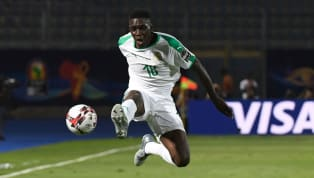 Having signed Danny Welbeck on Wednesday, Watford have further bolstered their attack with the acquisition of Rennes winger Ismaila Sarr for a club record...