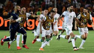 Las selecciones deSenegal y Argelia lucharán por convertirse en el mejor equipo de África tras haberse clasificado para la final de la Copa Africana de...
