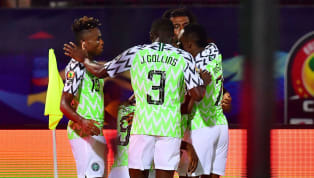 FCON Nigeria secured third place in the 2019 Africa Cup of Nations after Odion Ighalo's early strike proved to be the difference between themselves and...