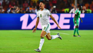 lory Algeria lifted their second-ever Africa Cup of Nations title on Friday night, earning a hard-fought 1-0 victory over Senegal at the Cairo International...