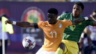 ​Ivory Coast captain and Tottenham defender Serge Aurier has revealed that he could be set to miss the rest of the 2019 Africa Cup of Nations, after being...