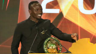 Senegal international Sadio Mané has been named as the CAF African Player of the Year for 2019, becoming the third Liverpool player to win the award in as...