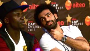 La CAF ha celebrado la gala del Balón de Oro africano. El premio grande se lo llevó Mohamed Salah , el jugador del Liverpool que revolucionó la Premier...