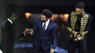 Premier League golden boot winners Mohamed Salah, Sadio Mane and Pierre-Emerick Aubameyang are among the 30 nomineesfor the prestigious 2019African Player...