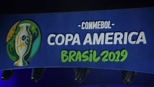 14 Haziran - 7 Temmuz tarihleri arasında Brezilya'da düzenlenen 46. Copa America'da şampiyon ev sahibi Brezilya oldu. Turnuvanın en iyi 11'i de açıklandı....