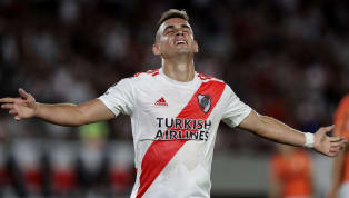 ​Crystal Palace are ready to resurrect their interest in River Plate striker Rafael Santos Borre this summer as the Eagles look to bolster their attacking...