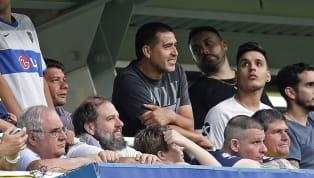 El ídolo del Club Atlético Boca Juniorsreapareció en las redes sociales para saludar al 'Xeneize' en un nuevo aniversario. Los hinchas alertaron un cambio en...