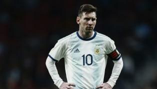Leo Messituvo un regreso amargo con la Selección de Argentina en el partido de ayer. El delantero jugólos 90 minutos en el amistoso ante Venezuela que se...