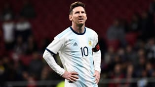 Argentina captain Lionel Messi will be sent back to Barcelona for rehabilitation after picking up a pelvic injury during a 3-1 defeat against Venezuela. The...