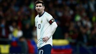 Lionel Messi und die argentinische Nationalmannschaft - das will bislang einfach nicht klappen. Nach den letzten Rückschlägen bei der Weltmeisterschaft in...