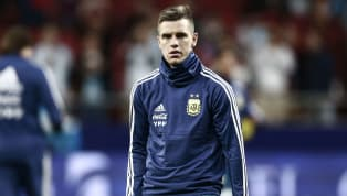 ​Tottenham Hotspur are readying another offer for Real Betis star Giovani Lo Celso, after their initial proposal was rebuffed by the La Liga side. Spurs'...