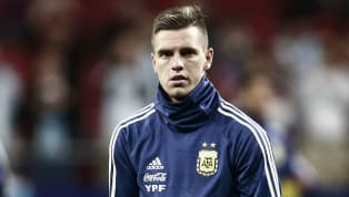 Tottenham are increasingly confident of signing Giovani Lo Celso for a cut-price £45m fee, after Real Betis completed the signing of Lyon playmaker Nabil...