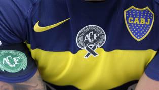 Arjantin'in köklü ekiplerinden Boca Juniors kadrosunda bulundurduğu genç yeteneklerle gelecek yıllarını sağlama aldı. Sarı-lacivertli ekibin kadrosundaki 9...