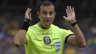 La Asociación del Fútbol Argentino dio a conocer los árbitros designados para cada uno de los encuentros de la vigésima jornada de la Superliga. River, único...