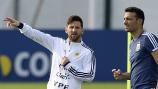 Argentina national team manager, Lionel Scaloni believes that talisman Lionel Messi will choose to represent his country in the Copa America competition...