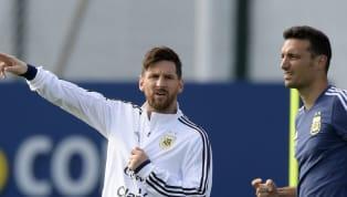 El entrenador de laSelección Argentina, Lionel Scaloni, ya tiene la lista de convocados para laCopa Américaprácticamente definida, y adelantó en TyC...