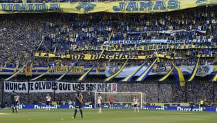 अर्जेंटीनी क्लब बोका जूनियर्स और रिवर पलेट ने इस बात पर सहमति बना ली है कि प्रतिष्ठित कोपा लिबेर्टाडोरेस के फाइनल के दोनों लेग्स में अवे फैंस को स्टेडियम में...