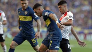 Si bien el año apenas comienza, comenzamos desde temprano a palpitar esta edición de la Copa Libertadores de América . Completando el podio de los jugadores...