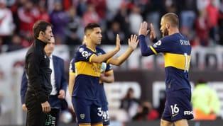 Cada vez falta menos para el cruce entreRiveryBocapor las semifinales de la CopaLibertadores. Emanuel Reynoso es una de las piezas claves del Xeneize...