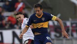 El Turco Mohamed, reciente campeón de la Liga MX con Monterrey, necesita reforzar su defensa y quiere al central de Boca. De todas formas, Izquierdoz...