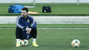 Argentina's national team director Cesar Luis Menotti has revealed his concerns over Lionel Messi's fitness in both an emotional and physical sense, ahead of...