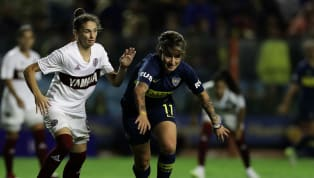 No último mês de março, a Associação de Futebol da Argentina (AFA) anunciou oficialmente a profissionalização dofutebol femininono país. Realidade na...