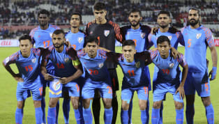India take on Curacao in their first match since the 2019 AFC Asian Cup in their semi-final encounter at the King's Cup at the Thunder Castle Stadium in...