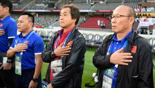 Trang chủ của Liên đoàn bóng đá Việt Nam VFF vừa mới công bố danh tính 5 cái tên chia tay tuyển U23 Việt Nam trong đợt tập trung lần này. Theo đó, vào sáng...