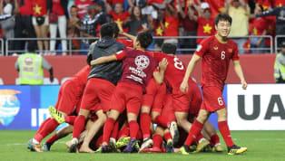 Tuyển Việt Nam vừa mới có chiến thắng vô cùng tuyệt vời trước tuyển Jordan, đây là chiến thắng của sự quả cảm, tinh thần chiến đấu quật khởi của đội tuyển,...