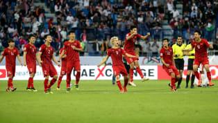 Một lần nữa, chúng ta lại khiến cả châu Á ngỡ ngàng với chiến thắng khó tin trước đội tuyển Jordan dù bị đánh giá thấp hơn đối thủ rất nhiều. Những Văn Lâm,...