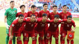 Dù chơi cực kỳ nổi bật trong chiến thắng của đội tuyển Việt Nam trước Jordan ở vòng 1/8 Asian Cup thế nhưng thủ thành Đặng Văn Lâm lại không có tên trong Top...