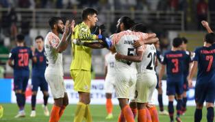 เอเชียน คัพ 2019 กลุ่มเอ นัดแรก ทีมชาติไทย vs ทีมชาติอินเดีย สนาม อัล นาห์ยาน สเตเดี้ยม ทีมชาติไทย ประเดิมพ่าย อินเดีย 4-1 ในศึก เอเชียน คัพ 2019...