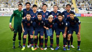 เอเชียน คัพ 2019 กลุ่มเอ นัดแรก ทีมชาติไทย 1-4 ทีมชาติอินเดีย สนาม อัล นาห์ยาน สเตเดี้ยม หมดสิทธิ์ป้องกันอย่างสิ้นเชิงกับทั้ง 4 ประตูที่เสียไป...