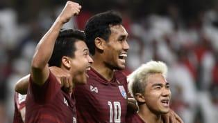  สมาคมกีฬาฟุตบอลแห่งประเทศไทยในพระบรมราชูปถัมภ์ ประกาศรายชื่อ 23 ขุนพล ช้างศึก ชุดกระชับมิตรกับ ทีมชาติคองโก และดวลกับ ทีมชาติสหรัฐอาหรับเอมิเรตส์ อากิระ...