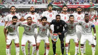 ĐT UAE không có sự phục vụ của chân sút số 1 Ali Mabkhout trong chuyến làm khách đến Việt Nam vào ngày 14/11, do bị treo giò vì nhận 2 thẻ vàng ở những trận...