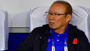 Liên đoàn bóng đá Việt Nam vẫn đang nỗ lực trong việc đàm phán nhằm gia hạn hợp đồng với HLV Park Hang-seo. Hợp đồng của HLV Park Hang-seo với VFF sẽ đáo...