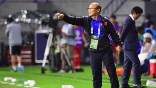 Huấn luyện viên Park Hang-seo sẽ không cho phép các phóng viên Thái Lan được sử dụng máy quay trong các buổi tập của đội tuyển Việt Nam trong thời gian sắp...