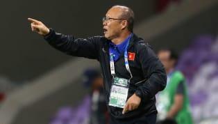 Huấn luyện viên Park Hang-seo tối qua đã đích thân tới sân để theo dõi trận đấu giữa tuyển Nhật Bản và tuyển Ả Rập Xê Út, trận cầu sẽ xác định được đối thủ...