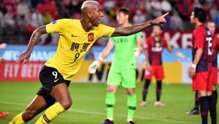 Süper Lig devlerinin gözdesi Brezilyalı yıldız ile flaş gelişme yaşanıyor.. Sabah'ta yer alan habere göre;Çin'in Guangzhou Evergrande takımında forma giyen...